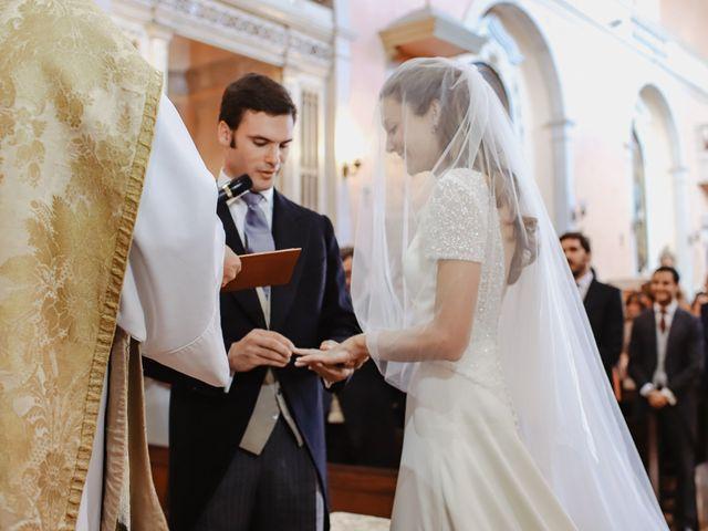O casamento de Joaquim e Maria em Santarém, Santarém (Concelho) 27