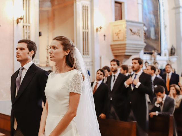 O casamento de Joaquim e Maria em Santarém, Santarém (Concelho) 28