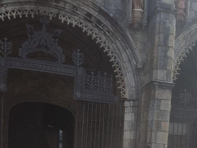 O casamento de Hélder  e Bárbara  em Braga, Braga (Concelho) 4