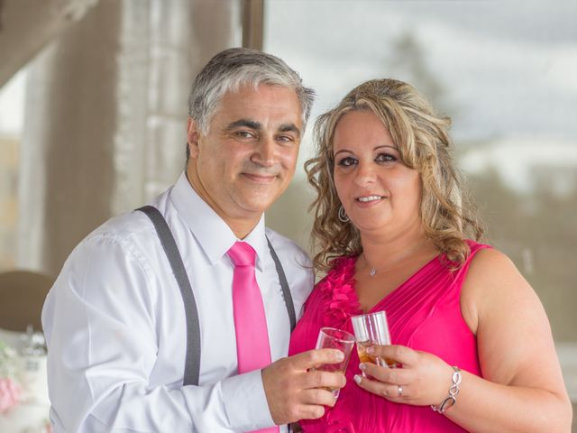 O casamento de Susana e Paulo