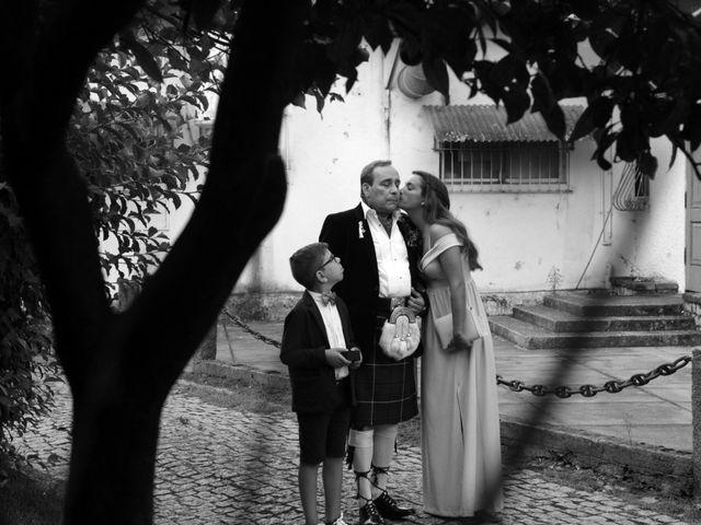 O casamento de Ismael e Wioleta em Gondomar, Gondomar 14