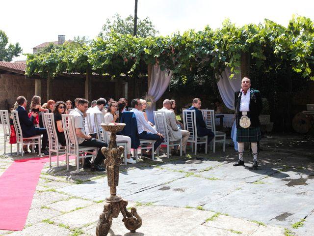 O casamento de Ismael e Wioleta em Gondomar, Gondomar 15