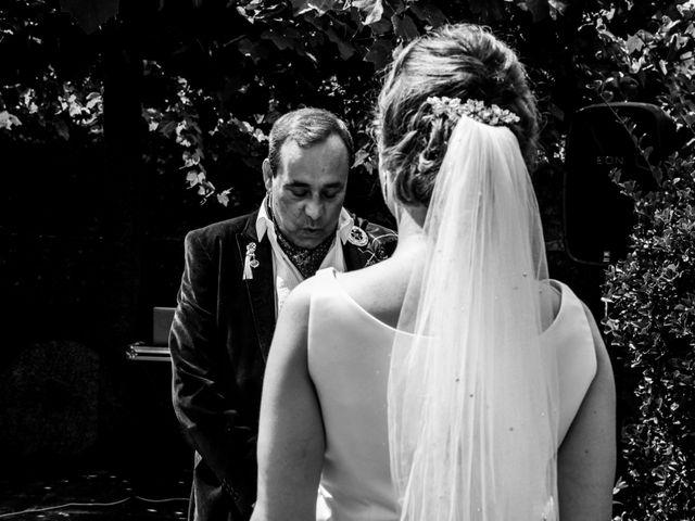 O casamento de Ismael e Wioleta em Gondomar, Gondomar 1