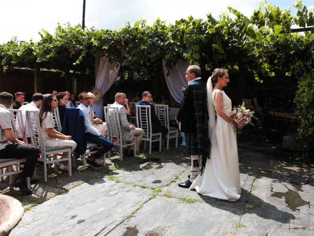 O casamento de Ismael e Wioleta em Gondomar, Gondomar 16
