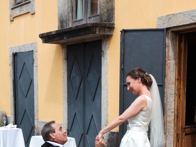 O casamento de Ismael e Wioleta em Gondomar, Gondomar 17