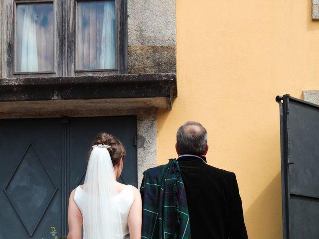 O casamento de Ismael e Wioleta em Gondomar, Gondomar 18