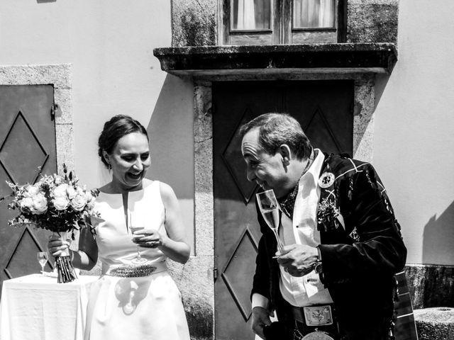 O casamento de Ismael e Wioleta em Gondomar, Gondomar 2