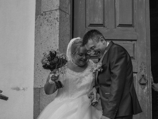 O casamento de Flávio e Ana em Covilhã, Covilhã 8
