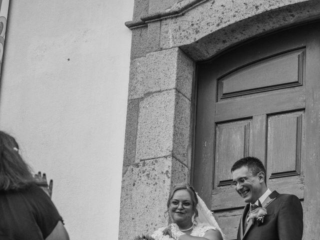 O casamento de Flávio e Ana em Covilhã, Covilhã 9
