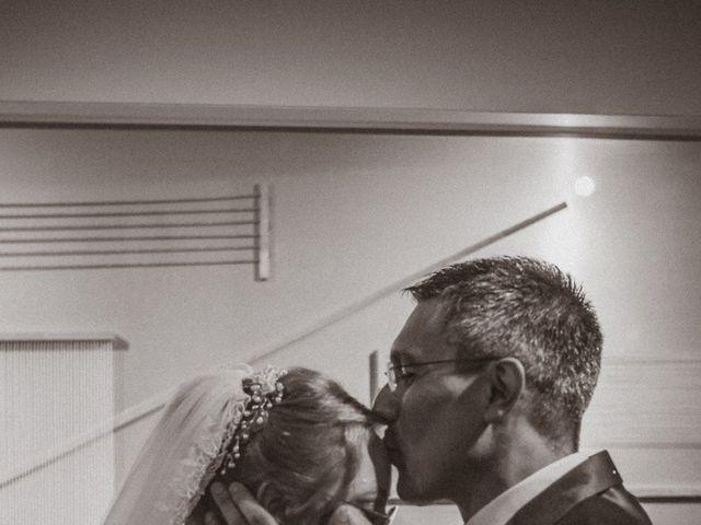 O casamento de Flávio e Ana em Covilhã, Covilhã 13