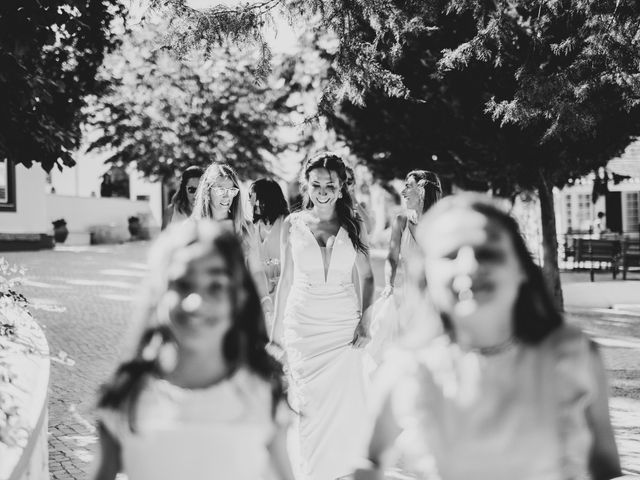 O casamento de João e Mar em Alenquer, Alenquer 10