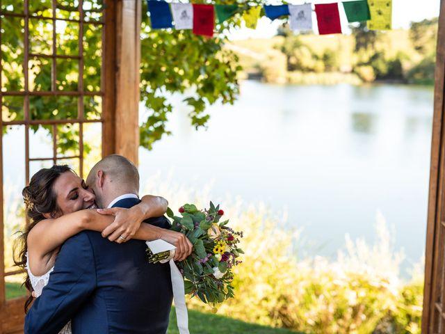 O casamento de João e Mar em Alenquer, Alenquer 19