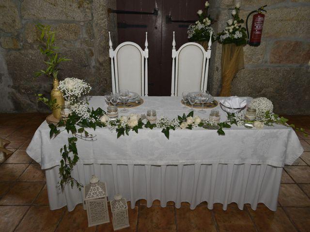 O casamento de Bruno e Carla em Vouzela, Vouzela 11