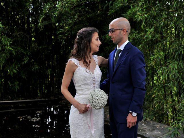 O casamento de Bruno e Carla em Vouzela, Vouzela 12