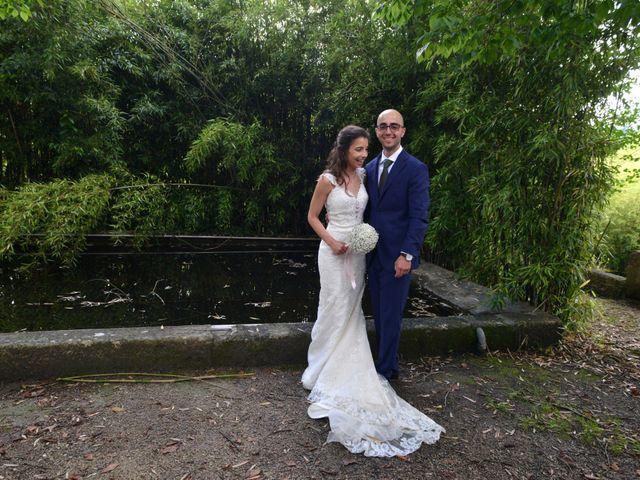 O casamento de Bruno e Carla em Vouzela, Vouzela 13