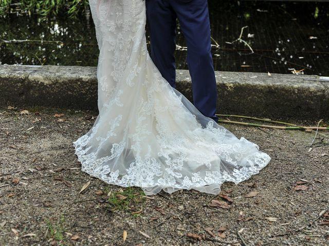 O casamento de Bruno e Carla em Vouzela, Vouzela 14
