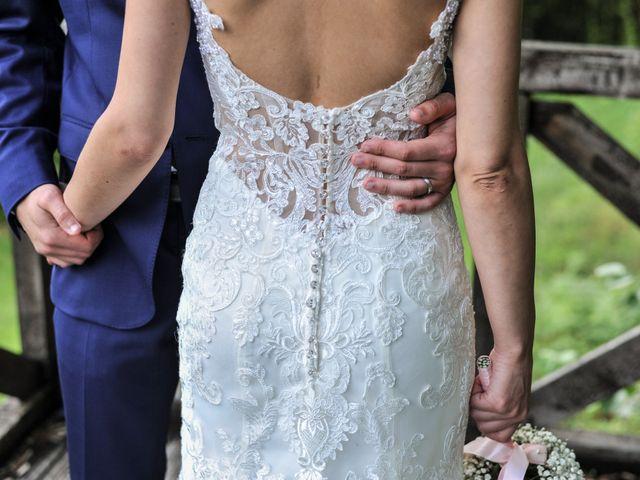 O casamento de Bruno e Carla em Vouzela, Vouzela 16