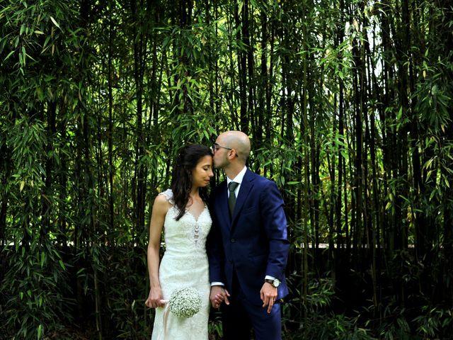 O casamento de Bruno e Carla em Vouzela, Vouzela 17
