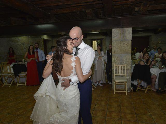 O casamento de Bruno e Carla em Vouzela, Vouzela 19
