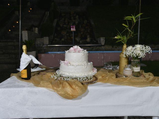 O casamento de Bruno e Carla em Vouzela, Vouzela 20