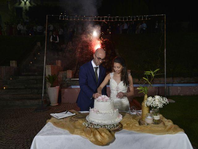 O casamento de Bruno e Carla em Vouzela, Vouzela 21