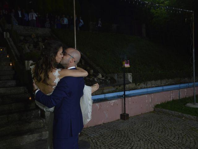 O casamento de Bruno e Carla em Vouzela, Vouzela 22