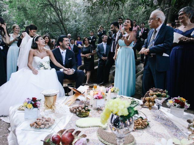 O casamento de Nilo e Pedro