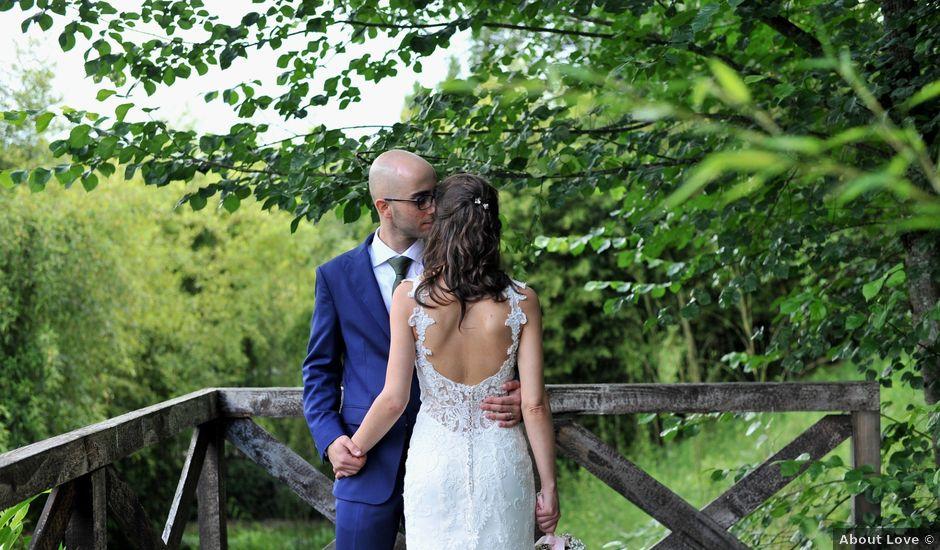 O casamento de Bruno e Carla em Vouzela, Vouzela