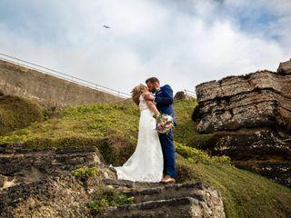 O casamento de Sílvia e Tim 1