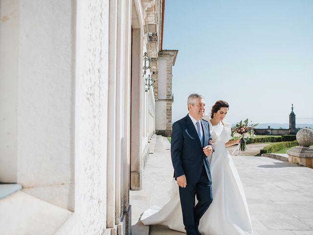 O casamento de David e Carla em Coimbra, Coimbra (Concelho) 1
