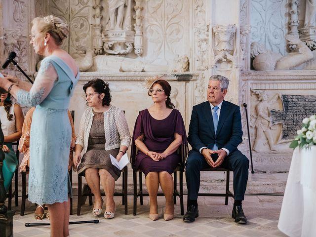 O casamento de David e Carla em Coimbra, Coimbra (Concelho) 35