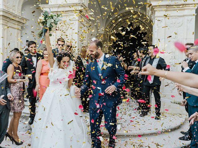 O casamento de David e Carla em Coimbra, Coimbra (Concelho) 42