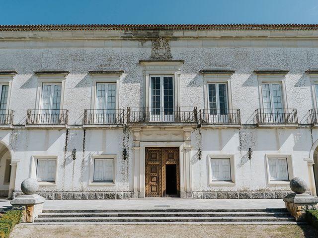 O casamento de David e Carla em Coimbra, Coimbra (Concelho) 44