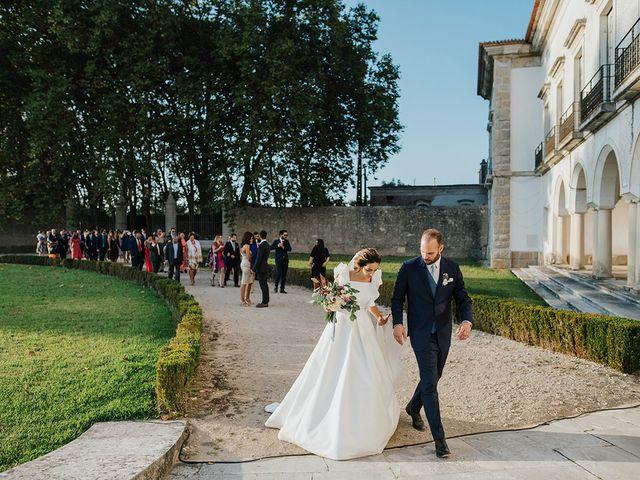 O casamento de David e Carla em Coimbra, Coimbra (Concelho) 45