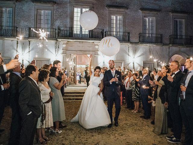 O casamento de David e Carla em Coimbra, Coimbra (Concelho) 62