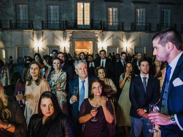 O casamento de David e Carla em Coimbra, Coimbra (Concelho) 65