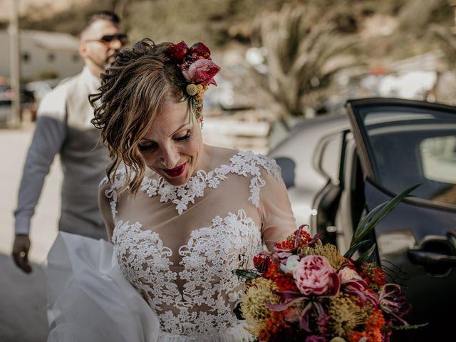 O casamento de Nuno e Sílvia em Fonte da Telha, Almada 2