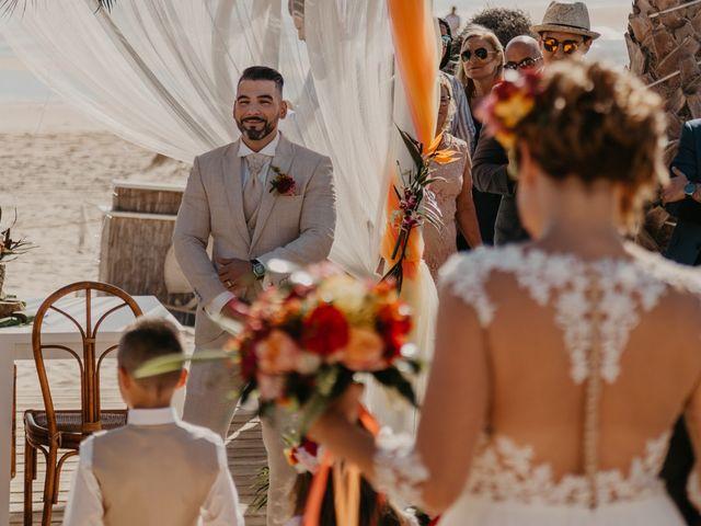 O casamento de Nuno e Sílvia em Fonte da Telha, Almada 4