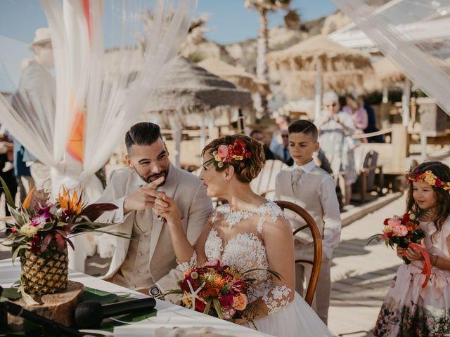 O casamento de Nuno e Sílvia em Fonte da Telha, Almada 5