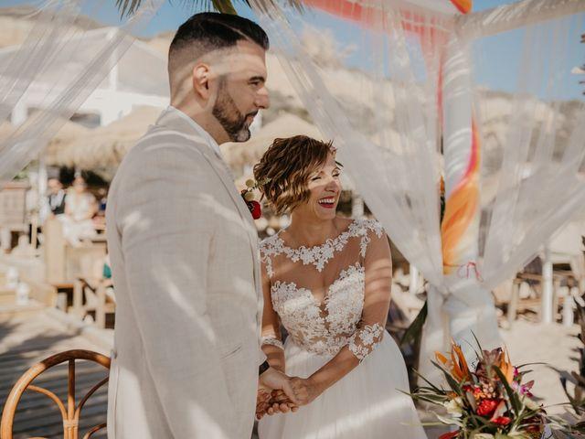 O casamento de Nuno e Sílvia em Fonte da Telha, Almada 7