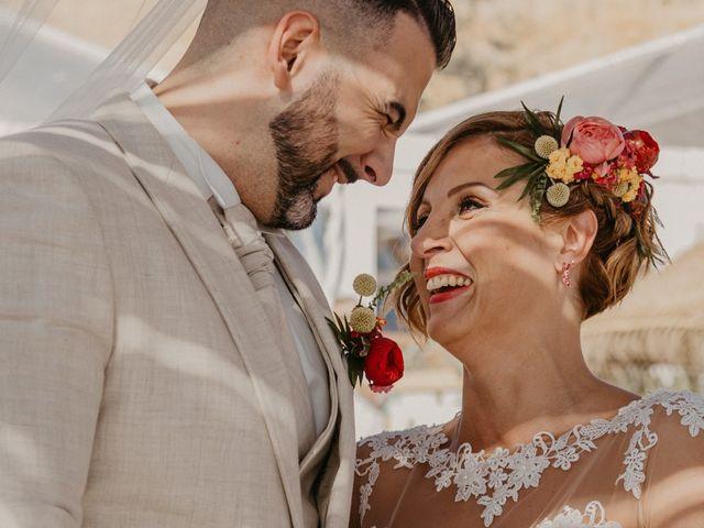 O casamento de Nuno e Sílvia em Fonte da Telha, Almada 8