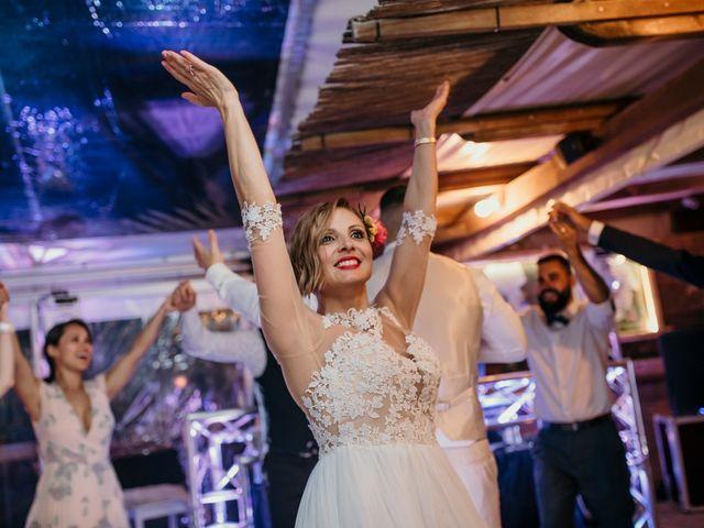 O casamento de Nuno e Sílvia em Fonte da Telha, Almada 32