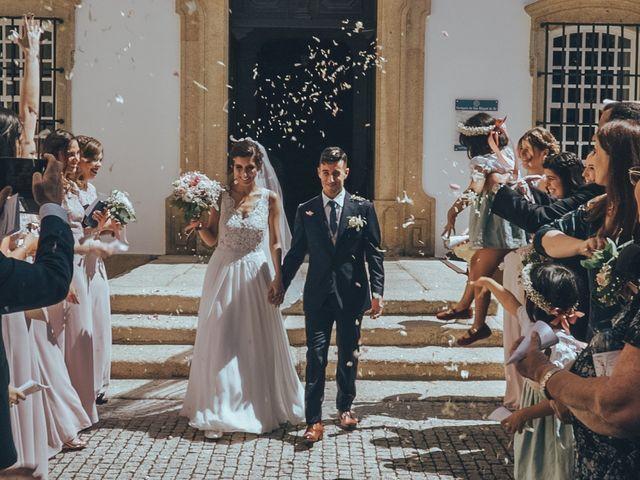 O casamento de Marisa e Eduardo