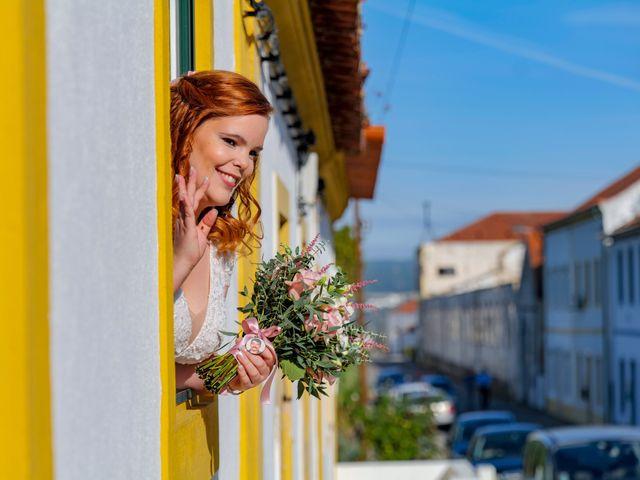O casamento de David e Renata em Aldeia de Santa Margarida, Constância 6