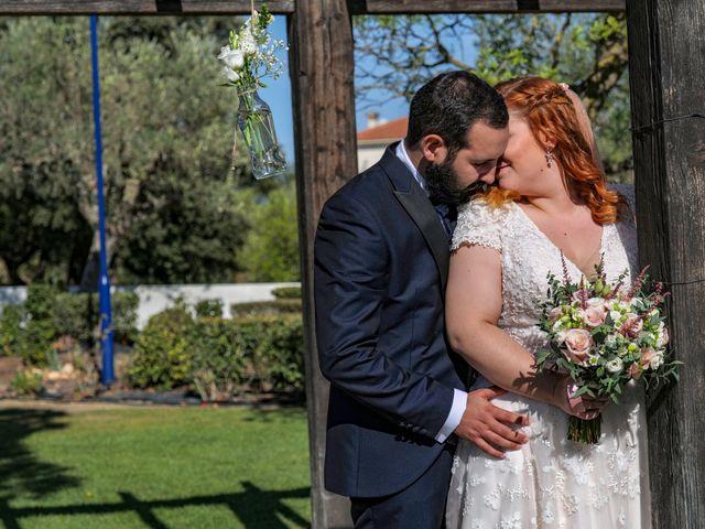 O casamento de David e Renata em Aldeia de Santa Margarida, Constância 12