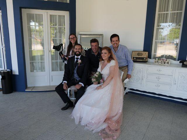 O casamento de David e Renata em Aldeia de Santa Margarida, Constância 13