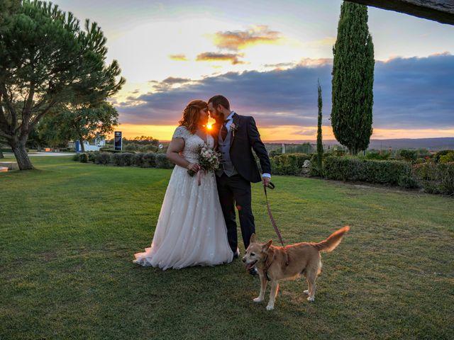 O casamento de Renata e David