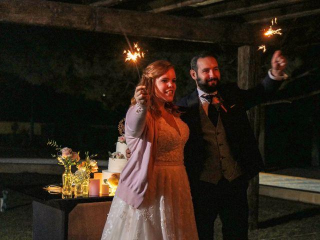 O casamento de David e Renata em Aldeia de Santa Margarida, Constância 18