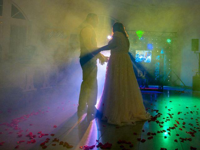O casamento de David e Renata em Aldeia de Santa Margarida, Constância 23
