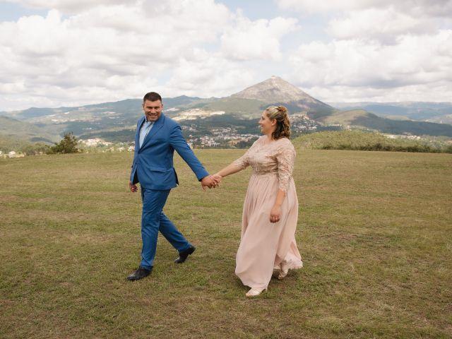 O casamento de Anabela e Jorge